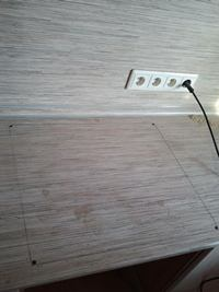подключение варочной панели к электросети